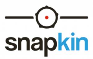 La Startup est dans le pré - Snapkin
