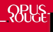 Fete de l'entrepreneur - Opus Rouge