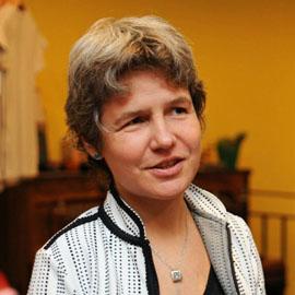 Patricia Egard