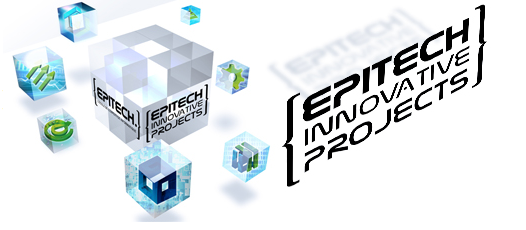 Epitech Innovative Project EIP