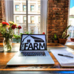 The IdeasVoice Partner The Farm SoHo is a coworking space based out of SoHo, NYC