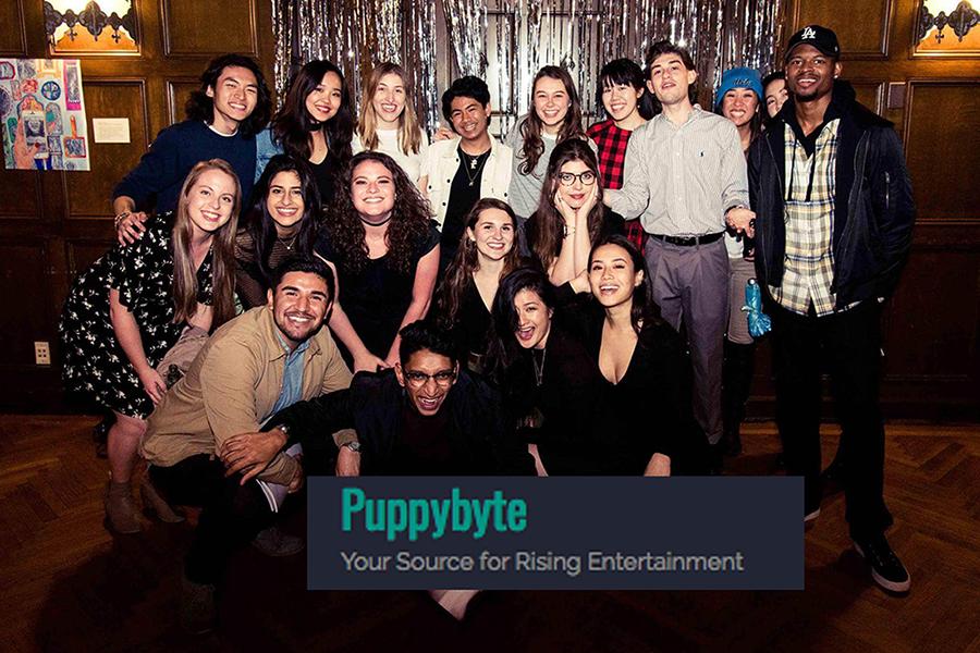 Puppybyte Startup