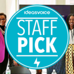Staff Pick SPEAK MENTORSHIP