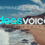 Apply NOW to the SOUTH AFRICA entrepreneurs IdeasVoice contest 2018